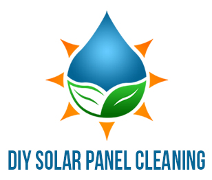 DIY Solar Panel Cleaning