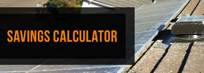 Solar Panel Cleaning Savings Calculator